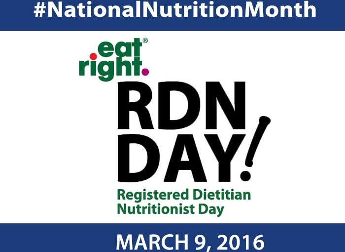 RDN Day is finally here!